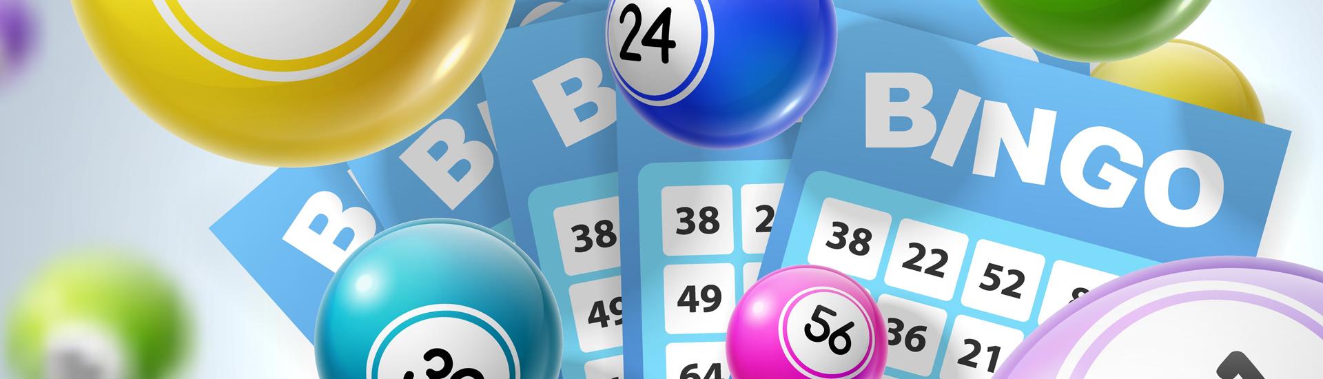 Nu blir det Bingo!