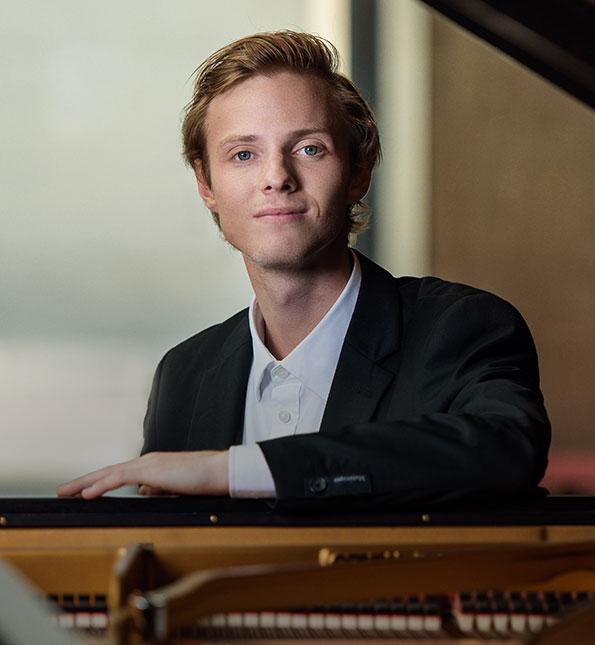 Musikfest m. Filip Michalak